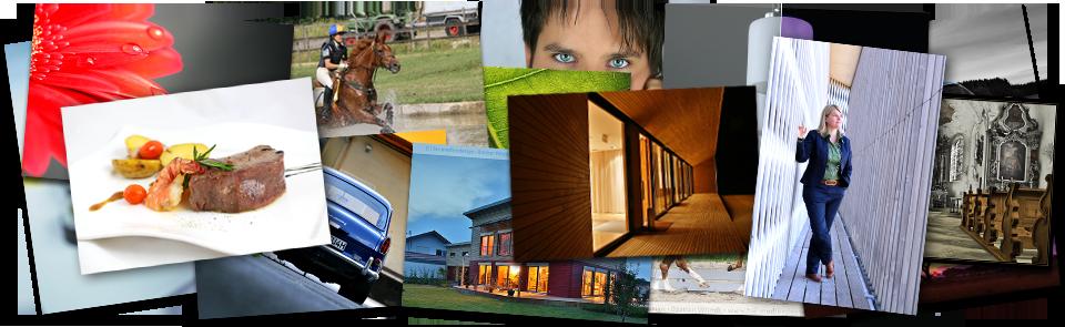 Fotoaufnamen und Bilder für Firmen
