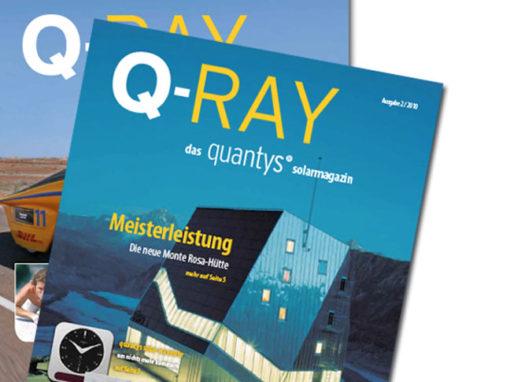 quantys – Solarmagazin