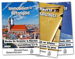 plakate_beraterhaus