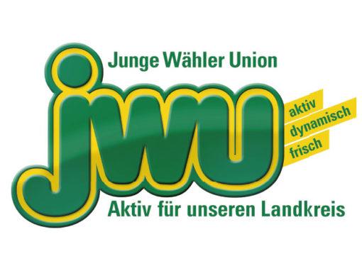 JWU – Wahlwerbung