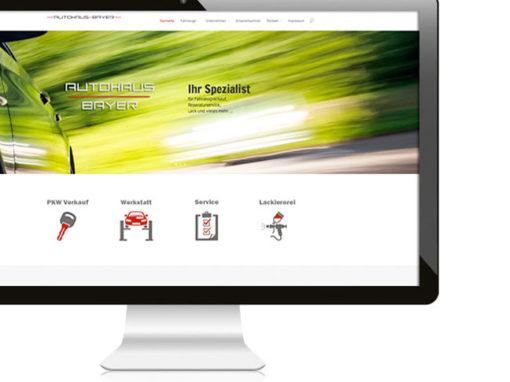 Autohaus Bayer