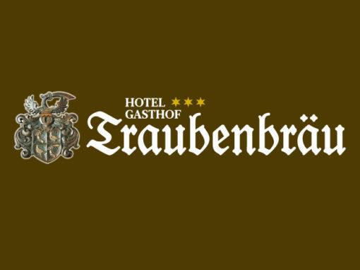 Traubenbräu – Neue Webseite