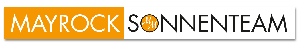 Logo Mayrock Sonnenteam in Memmingen