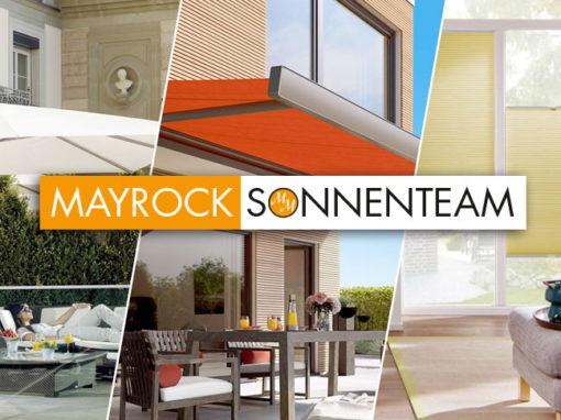 Mayrock Sonnenteam