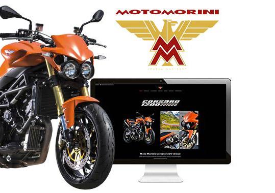 Moto Morini Deutschland
