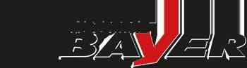 Logo Motorrad Bayer in Niederrieden