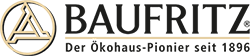 Logo Firma Baufritz